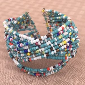 Jewelry - Fun Colorful Fun Braclet